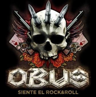 Obús - Siente el rock'n roll
