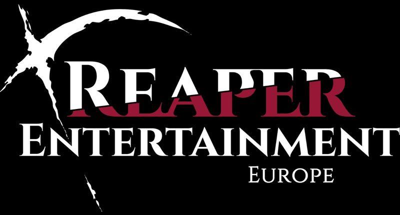 Reaper Entertainment