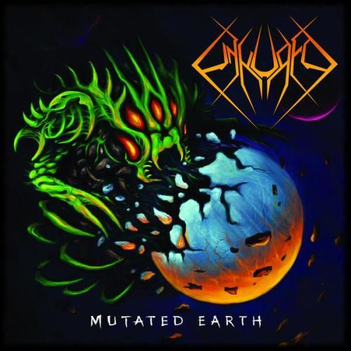 Unkured - Mutated Earth