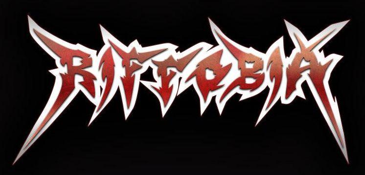 Riffobia - Logo