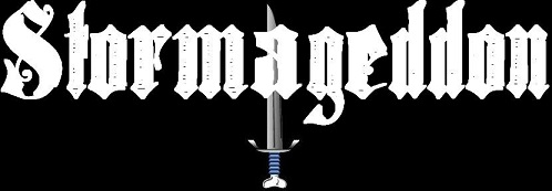 Stormageddon - Logo