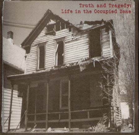 Mudoven - Truth and Tragedy: Life in the Occupied Zone