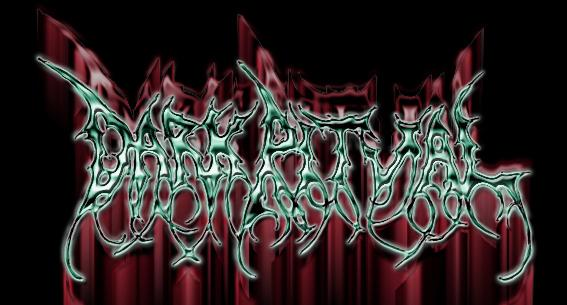 Dark Ritual - Logo