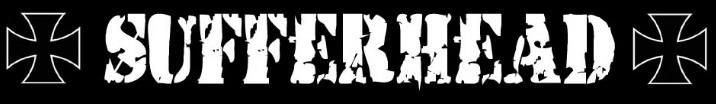 SufferHead - Logo