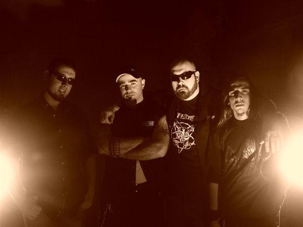 SufferHead - Photo