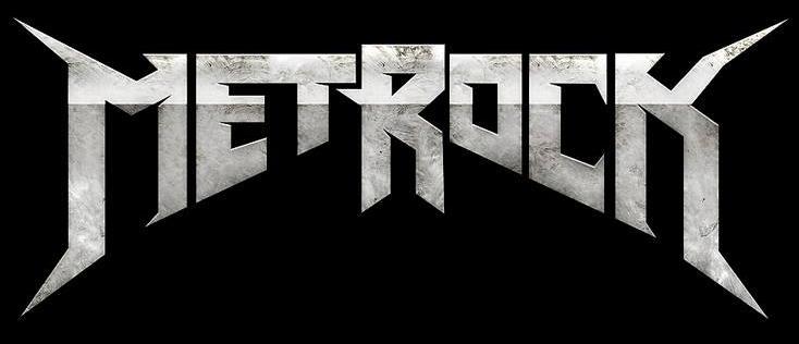 Metrock - Logo