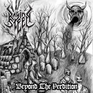 Raging Steel - Beyond the Perdition