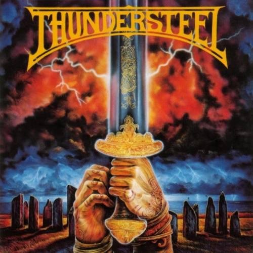 Thundersteel - Thundersteel