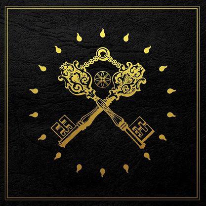Be Persecuted / Black Hate - The Dark Key of Enki