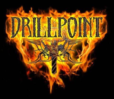 Drillpoint - Logo