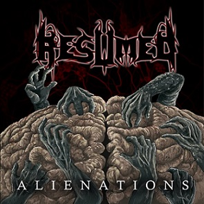 Resumed - Alienations