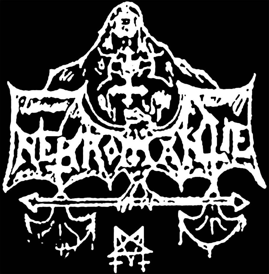 Nekromantie - Logo
