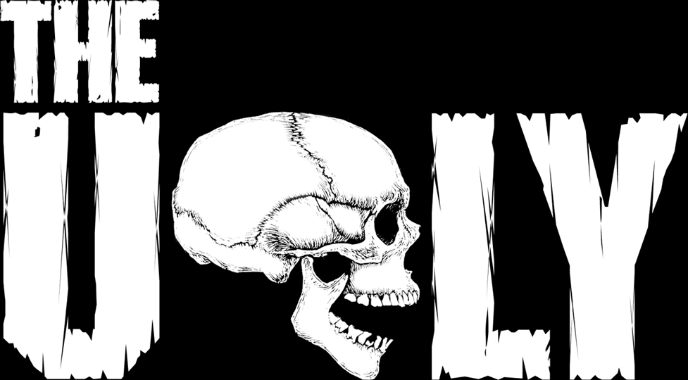 The Ugly - Logo