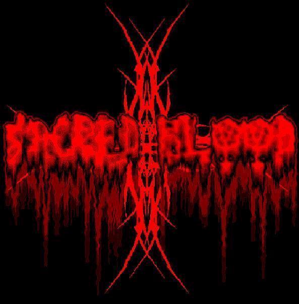 Sacred Blood - Logo