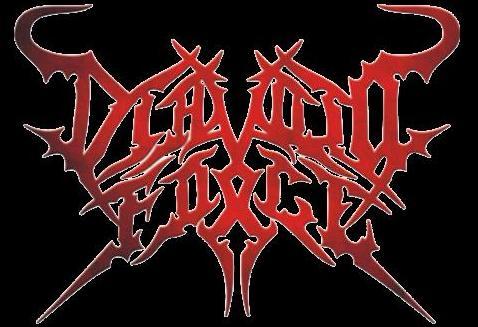 Diavolo Force - Logo