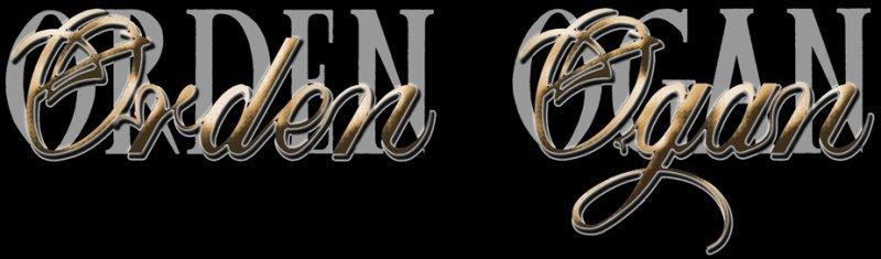 Orden Ogan - Logo