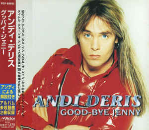 Andi Deris and The Bad Bankers - Good Bye Jenny