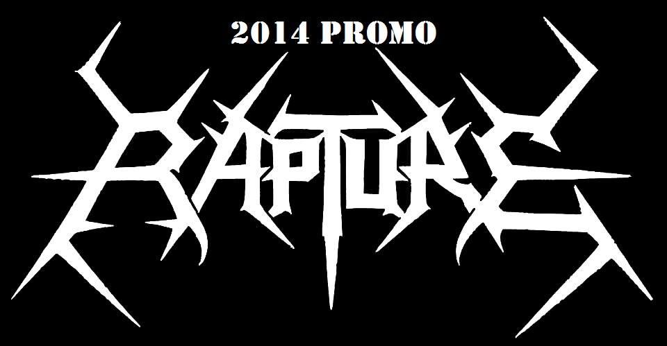 Rapture - 2014 Promo