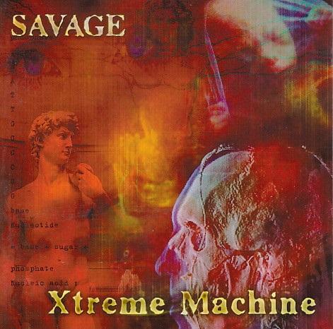 Savage - Xtreme Machine
