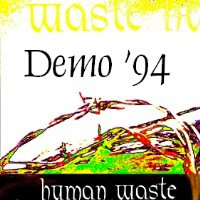 Human Waste - Demo '94