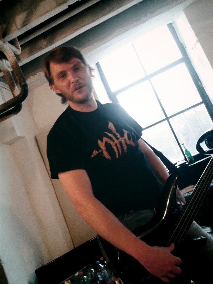 Sebastian Wuttge