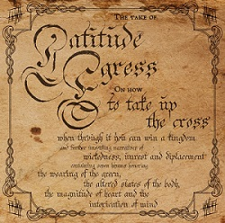 Latitude Egress - To Take Up the Cross