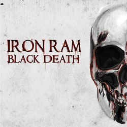 Iron Ram - Black Death