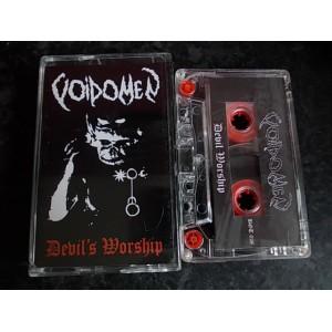 Voidomen - Devil's Worship