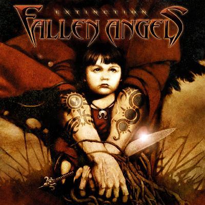 Fallen Angels - Extinction