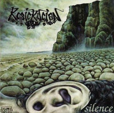 Rosicrucian - Silence