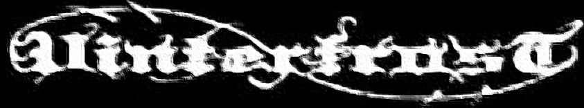 Vinterfrost - Logo
