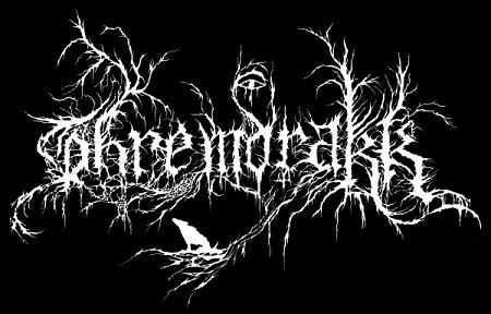 Ghremdrakk - Logo