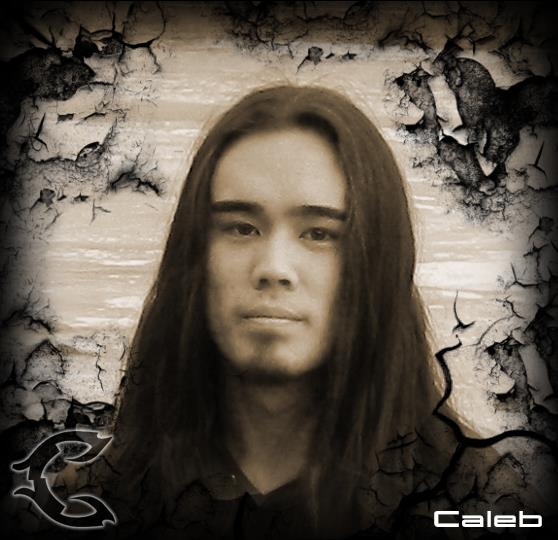 Caleb Delaet
