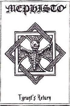 Mephisto - Tyrant's Return