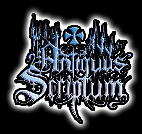 Antiquus Scriptum - Logo