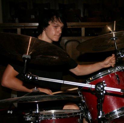 Nathan Ahrens-Townsend