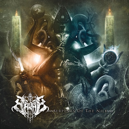 Scarab - Serpents of the Nile
