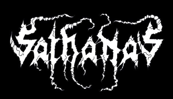 Sathanas - Logo