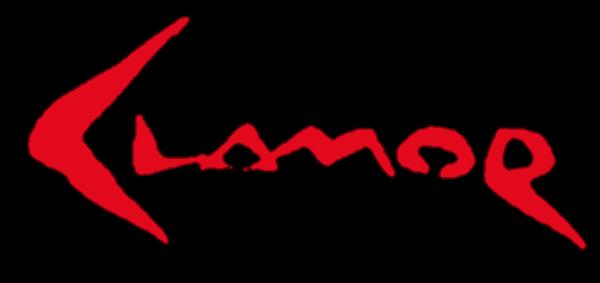 Clamor - Logo