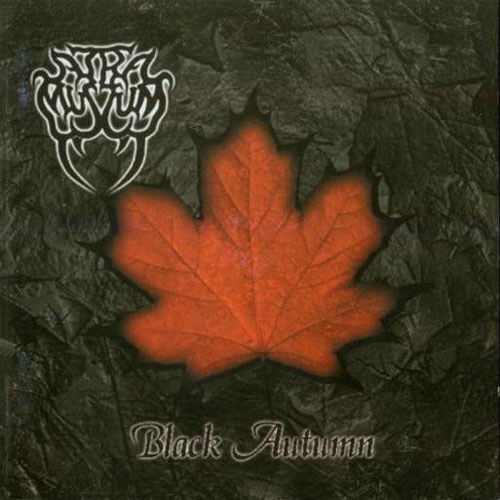 Atra Mustum - Black Autumn