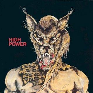 High Power - High Power