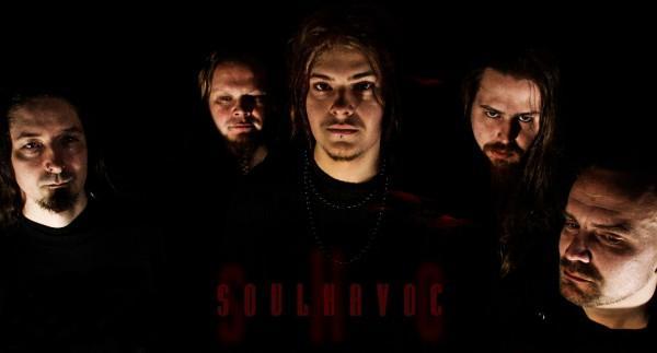 Soulhavoc - Photo