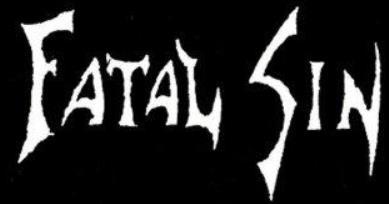 Fatal Sin - Logo