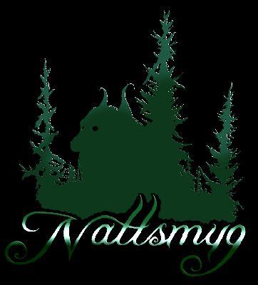 Nattsmyg - Logo