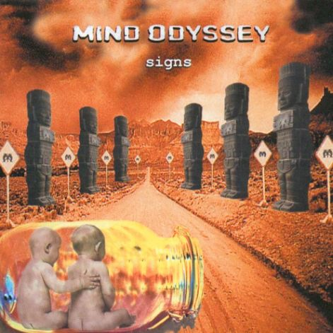 Mind Odyssey - Signs