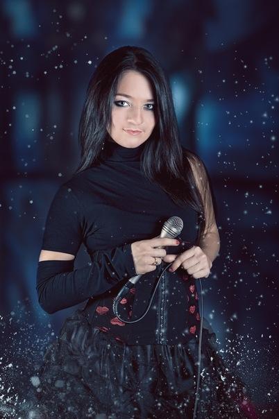 Elena Tsepich