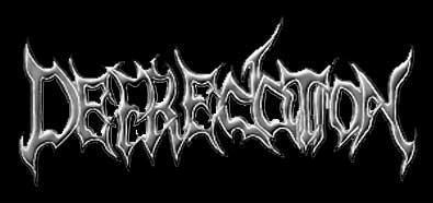 Depredation - Logo