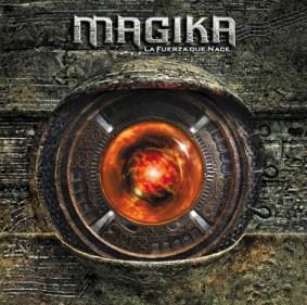 Magika - La fuerza que nace