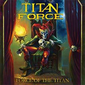 Titan Force - Force of the Titan