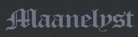 Maanelyst - Logo